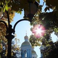 Санкт-Петербург. Никольский собор :: Владимир Гилясев