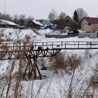 Мост :: Алексей Golovchenko