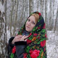 """фотосет """"Славянка"""" :: Татьяна"""