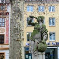 Дрезденский дозор :: Tristana Tiamat