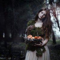 Лесная.. :: Мария Сендерова