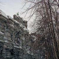 восхождение... :: Надежда Шемякина