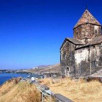 церковь :: Armen Mirijanyan