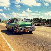 On the bridge :: Arman S