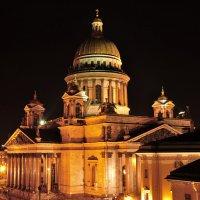 Исаакиевский собор :: Владик Дружков