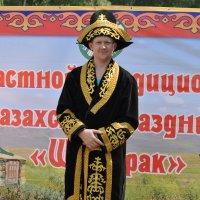 Настоящий Казах :: Антон Бояркеев