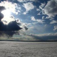 На льду . :: Вадим