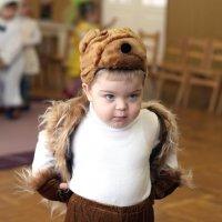 Медвежонок :: 2dos