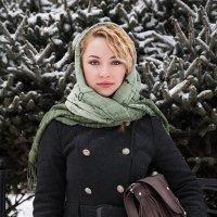 В путь :: Александра КЕЙЛИ Макарова