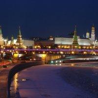 Моя Москва :: Алексей Афанасьев