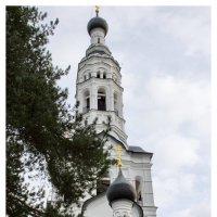 Церковь :: Дмитрий Рожков