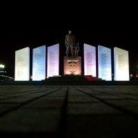 Мемориал героям МВД :: Иван Тимонин