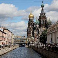 St.Petersburg :: Павел L