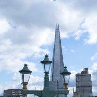 Лондон :: Ирина Краснобрижая