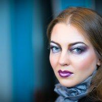 Портрет :: Andrey Kalashnik