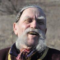 лица Майдана-3 :: Богдан Вовк