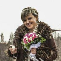 невеста :: Александр Кузин