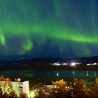 Aurora Borealis :: Artyom S