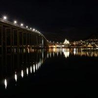 Мост :: Александр Павленко