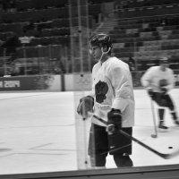 Хоккей :: Yuliya Proskuryakova