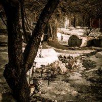 Весна,слякоть.. :: Mikhail Arhangel