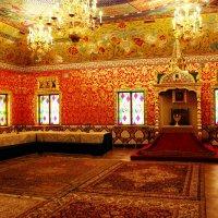 Дворец царя Алексея Михайловича :: Виктор