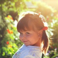 Невероятная Софита! :: Julia Demchenko