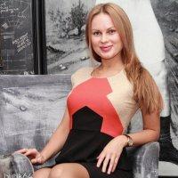 Сохо :: Наталья Прекрасная