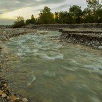 Река :: Mail Mamedov