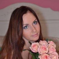 Ольга :: Natalya Novomlinskaya