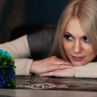 Наташа... :: Lesia Kapinosova
