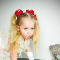 Кукла :: Ольга Сократова