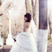 Свадьба :: anna kozlova