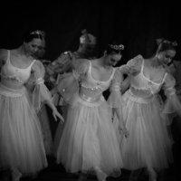 Балет :: Ирина Ицкова