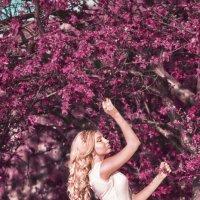 весна :: alexia Zhylina