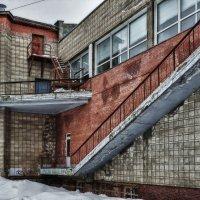 Детали окружающего мира :: Sergey Kuznetcov