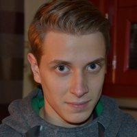 Студент подстригся :: Александр Кокоулин