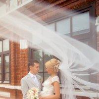 Свадьба Артура и Розалины :: Валентин Сиваченко
