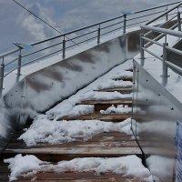 Лестница в небо :: Вальтер Дюк