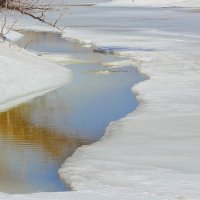 Весенние воды :: Viktor Eremenko