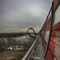 Живописный мост :: Алексей Соминский