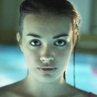 Съемка в бассейне :: Daria Storozhkova