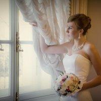 невеста :: Анастасия Лебедовских