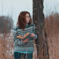 Книжное волшебство :: Мария Трубкина