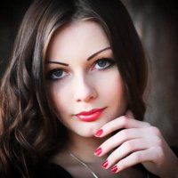 Елена :: Анастасия Романенко