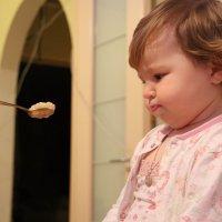 Завтрак :: Евгения Рейхардт