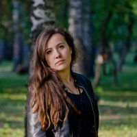прогулка :: Татьяна Драница