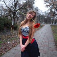 Алёнка :: Ира Днепровская