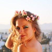 вдохновение цветом :: Katerina Bota
