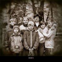 """Обманутое поколение """"Перестройки"""" ... :: Serg Kocian"""